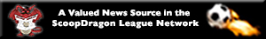 ScoopDragon Publishing Entire League Network of Sites